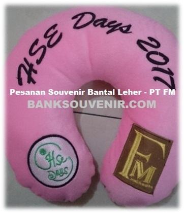Bantal Leher Custom Bekasi