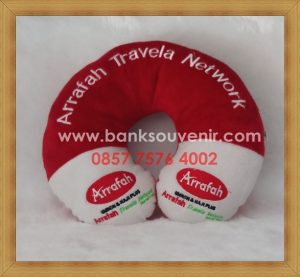 Bantal Leher Arrafah Travela Network