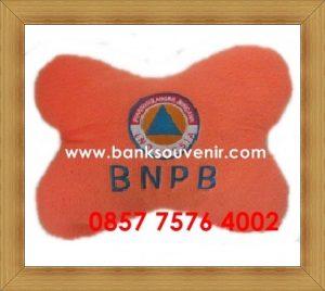 Bantal Tulang Promosi BNPB