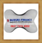 Bantal Tulang Promosi Suzuki Finance