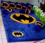 Karpet Karakter Batman