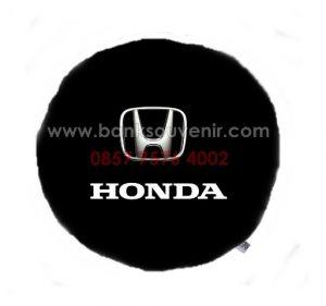 Bantal Bulat Promosi Honda