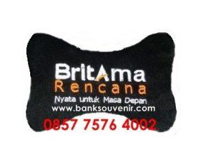 Bantal Tulang Souvenir & Promosi BritAma