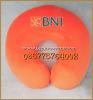 Bantal Leher Souvenir Bank BNI