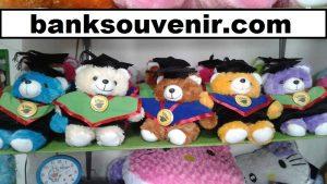 Bear Wisuda M Lucu