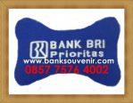 Bantal Tulang Promosi Bank BRI Prioritas