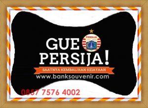 Baantal Tulang Souvenir Persija Jakarta