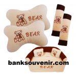 3 in 1 Custom Bear