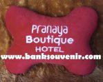 Bantal Tulang Souvenir Pranaya
