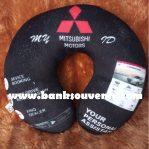 Bantal Leher Printing Custom