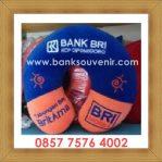 Bantal Leher Promosi Bank BRI Britama