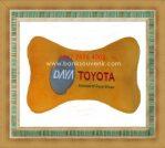 Bantal Tulang Souvenir Daya Toyota