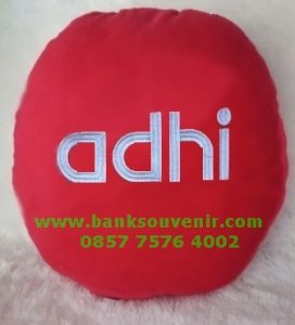 bantal custom murah