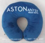 Souvenir Bantal Custom Aston Anyer Beach Hotel