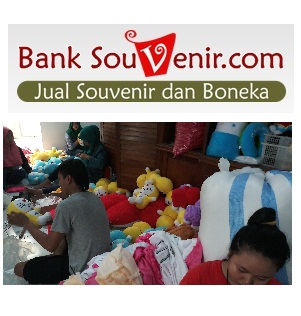 proses finishing bantal