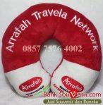 souvenir perusahaan eksklusif Arrafah Travela Network
