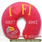 souvenir perusahaan eksklusif First Travel