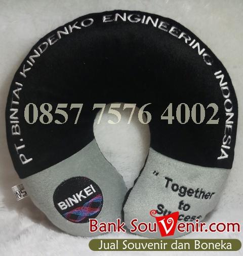 souvenir promosi perusahaan PT Bintai Kindenko Engineering Indonesia