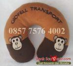 souvenir perusahaan eksklusif Giofell Transport