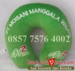 souvenir promosi perusahaan PT Moisani Manggala Wisata
