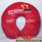 souvenir promosi perusahaan JKT Living Star