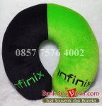 souvenir promosi perusahaan Infinix