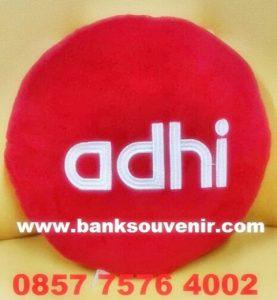 Bantal Bulat Promosi Adhi Karya