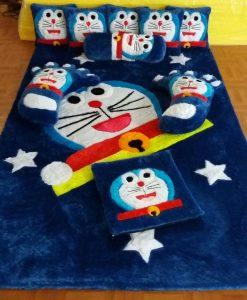 Karpet Karakter Doraemon