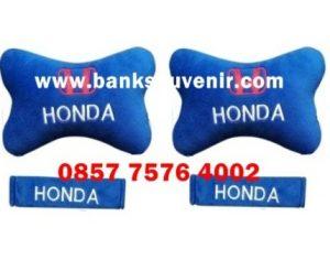 Bantal Tulang Promosi Honda