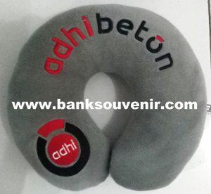 Bantal Leher Perusahaan Custom