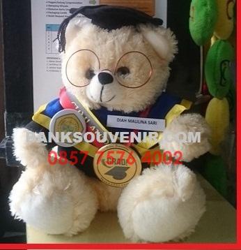 souvenir boneka wisdua