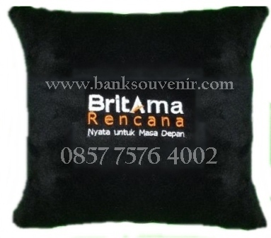 bantal sofa custom