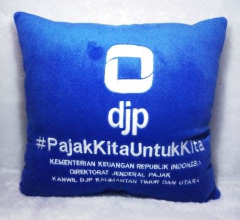 bantal custom sofa DJP