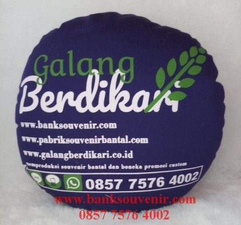 supplier bantal foto