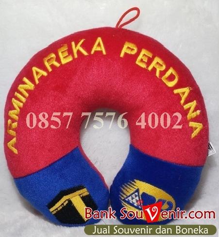 souvenir perusahaan eksklusif Arminareka Perdana