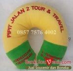 souvenir perusahaan eksklusif Pipit Jalan 2 Tour & Travel