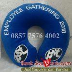 souvenir promosi perusahaan Employee Gathering 2018