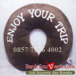 souvenir perusahaan eksklusif Enjoy your trip