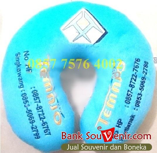 souvenir perusahaan eksklusif Temajo