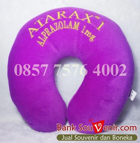 souvenir promosi perusahaan Atarax '1