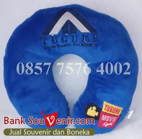 souvenir promosi perusahaan Tugure