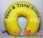 souvenir perusahaan eksklusif Medini Tour & Travel