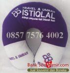 souvenir perusahaan eksklusif Travel & Umrah Istiqlal