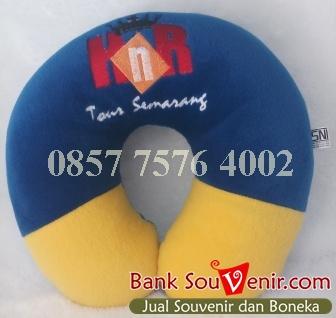 souvenir perusahaan eksklusif H n R Tour Semarang
