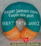 Bantal Printing Bank BNI