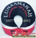 souvenir perusahaan eksklusif Luna amanah International Tour & Travel
