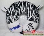 souvenir promosi perusahaan INGRAM_Zebra