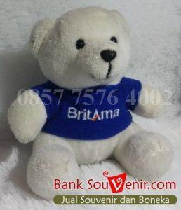 souvenir boneka di Pangkal Pinang