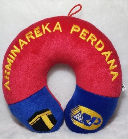 Souvenir Bantal Handmade Custom Bisa Pesan Disini