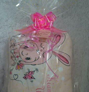 custom souvenir bantal foto